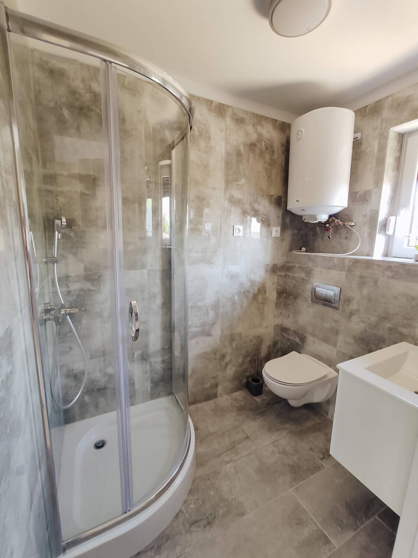 łazienka beton